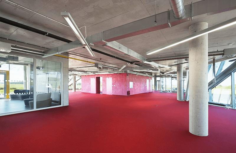 Pronájem kancelářských prostor Innocrystal Praha