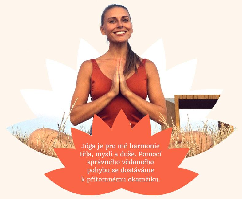 Yoga Praha v Innocrystal