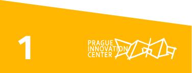 Innocrystal Praha - Terasa