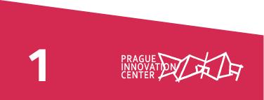 Innocrystal Praha - Velký sál