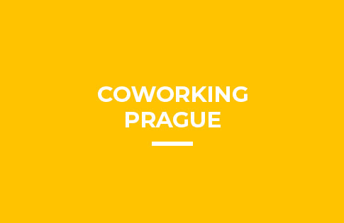 Coworking Prague