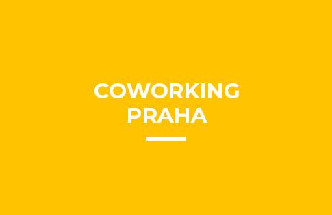 Innocrystal Coworking Praha