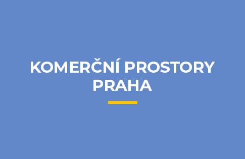 Innocrystal-Komerční prostory Praha