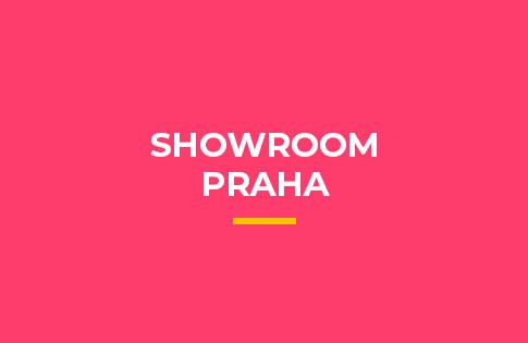 Innocrystal-Showroom Praha