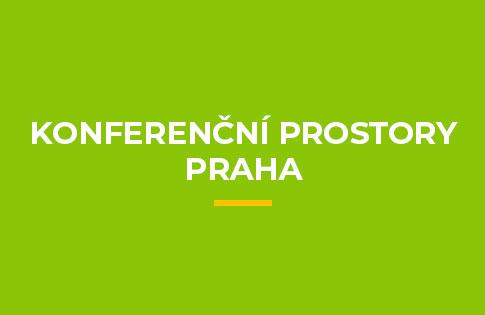 Pronájem konferenčních prostor Praha