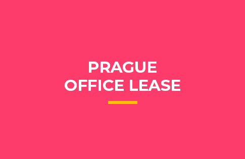 PRAGUE OFFICE LEASE