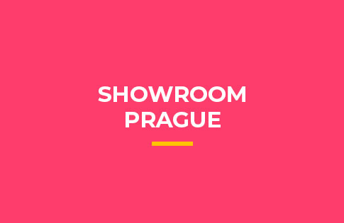 Showroom Prague