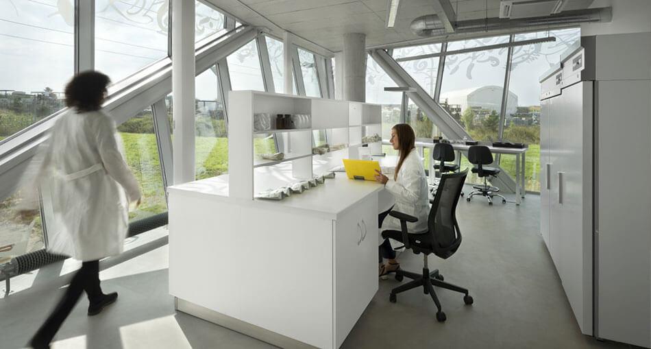 InnoCrystal – Slavnostní otevření nových laboratoří